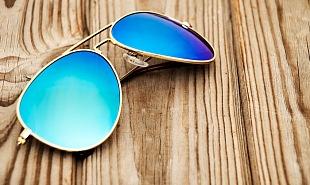 Oční optika Beroun - sluneční brýle