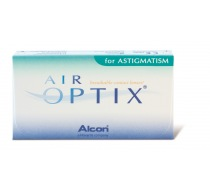 Kontaktní čočky air optix 2
