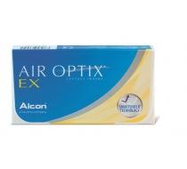 Kontaktní čočky air optix 3