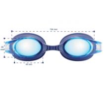 Plavecké dioptrické brýle 1