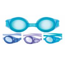 Plavecké dioptrické brýle 4
