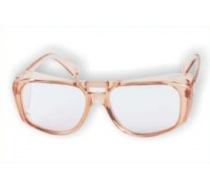 Pracovní ochranné brýle dioptrické 1