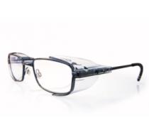 Pracovní ochranné brýle dioptrické 3