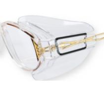 Pracovní ochranné brýle dioptrické 4