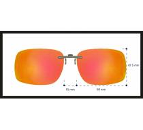 Sluneční klip na dioptrické brýle