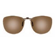 Sluneční klip na dioptrické brýle 6